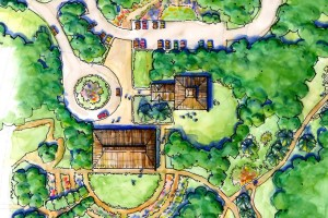 Alaska Botanical Garden Master Plan
