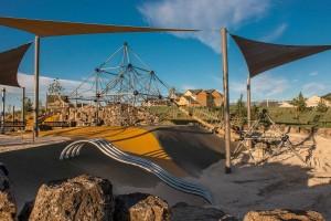 Brookside Park Playground