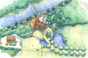 Wheelright Ranch Master Plan