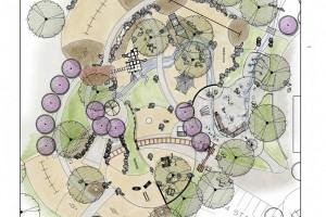 Lodestone Park Playground Master Plan