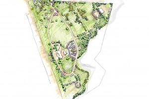Utah State Veterans Cemetery Master Plan