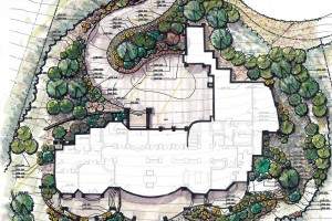 Federico Residence Master Plan