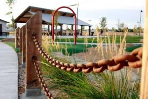 Lodestone Park Playground Chain