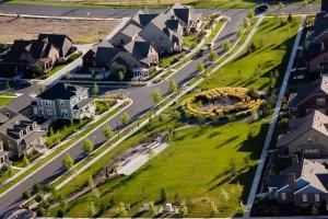 landscape architecture and site design