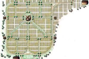 Cemetery Master Plan