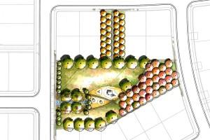 master plan rendering