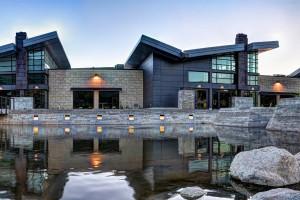 Draper Senior Center