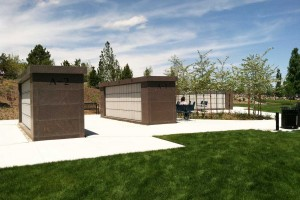 columbarium plaza design