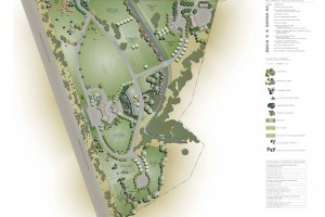 master plan color rendering