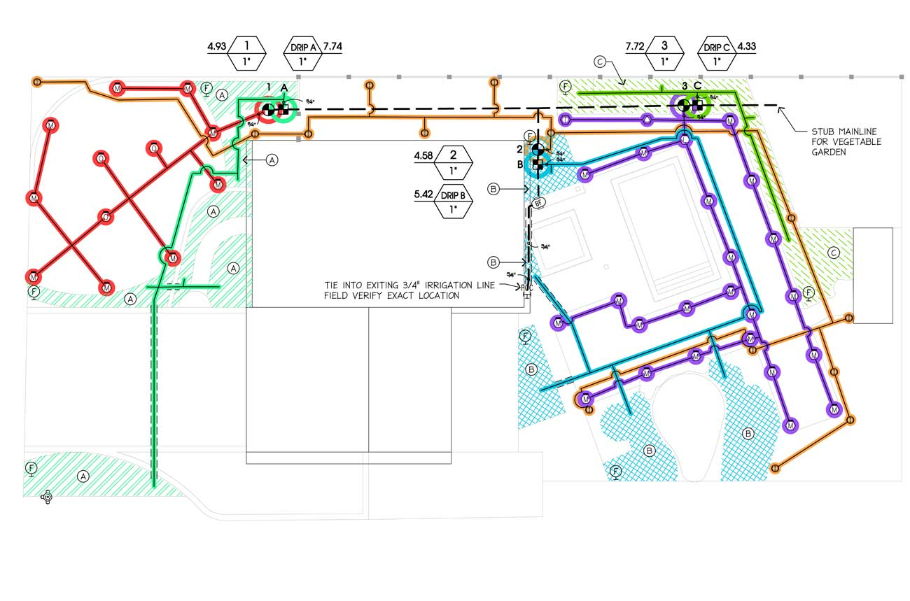 Krogen Residence G Brown Design