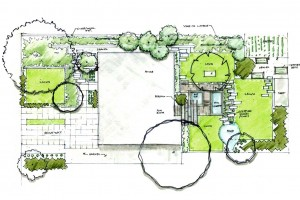 Residential Design Concept 2